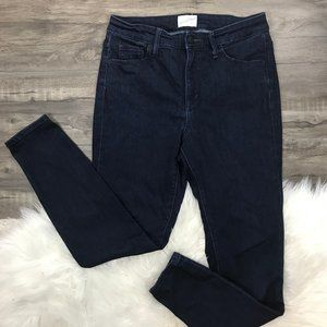 Universal Thread Jeans 10 30R High Rise Skinny